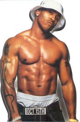 ll cool j with hair